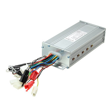 36V/48V 800W/1000W Dual-mode Brushless Motor Controller for Electric Scooter Bike