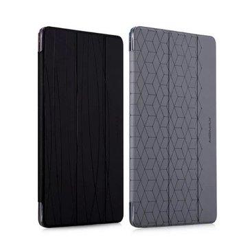 MOMAX極薄革フリップスタンドケーススマートカバー林檎 iPad 空気 2
