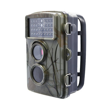 KALOAD Jacht Camera H3 Digital Trail Trap Wildlife LED Waterdichte Videorecorder