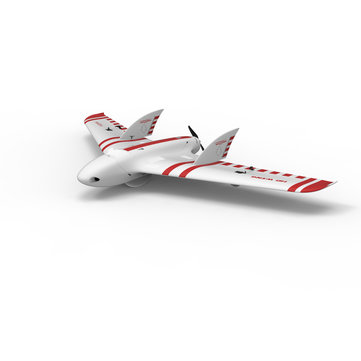 Sonicmodell HD Wing 1213mm Wingspan EPO FPV Flying Wing RC Airplane PNP