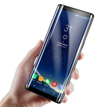 Bakeey 3D Curved Edge Tempered Glass Film For Samsung Galaxy Note 8 1200413