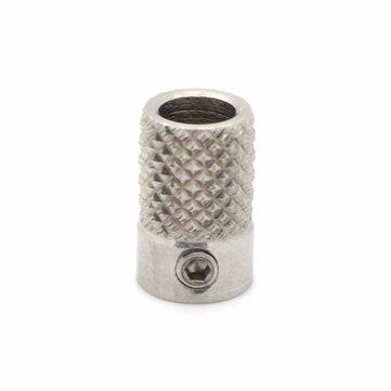 Unità di alimentazione buco marcia 5 millimetri in acciaio per stampante 3D
