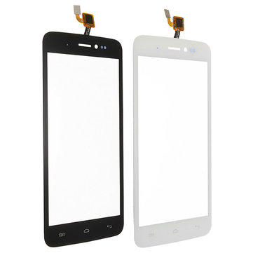 Touch Screen Digitizer Panel Replacement Screen Repair Part For Wiko Lenny