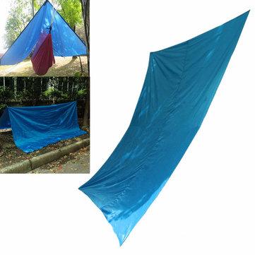 300CM X 300CM Hamaca al aire libre Havelock Sombrilla Sombrilla Sun Shelter Carpa Sombreado Viajes Camping Senderismo