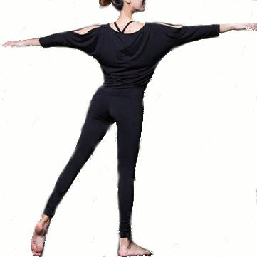 3 stuks Vrouwen Yoga Suits Nylon BREATHEABLE Fitness Dancing Training Suits