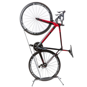 Wheel Up Fiets Hangende Verticale Rekken Mountain Bike Road Verticale Stand Fiets Statief