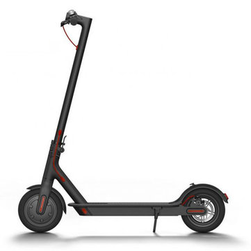 Buy Xiaomi M365 IP54 12.5kg Ultralight 30km Long Life Folding Electric Scooter Intelligent BMS Double Brake System 25 km/h Max. Load 100kg Two Wheels