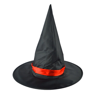 Buy Witch Hat Halloween Costume Wicked Party Cap Props