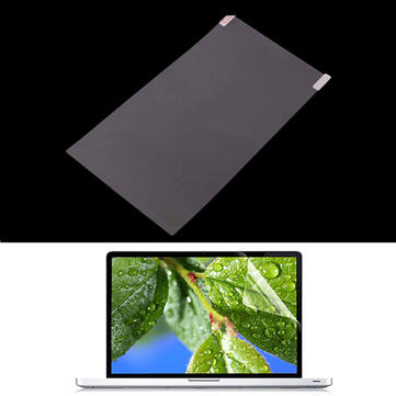 15.6 Inch LCD Screen Guard Protector Film Cover Skin For Laptop Notebook PC 16:9