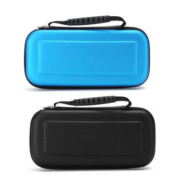 ที่กันกระแทก EVA Hard Carry เคส Cover Travel กระเป๋าเก็บกระเป๋าสำหรับ Nintendo Switch