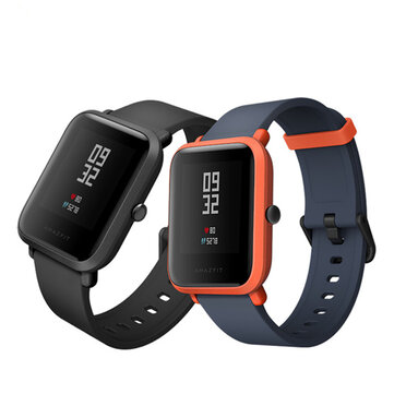 Smartwatch Xiaomi AMAZFIT International Version za $63.99