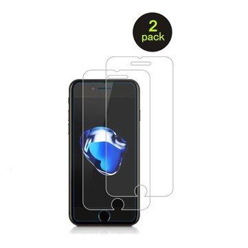 2 Pack Bakeey 0.26mm 9H Scratch Resistant Tempered Glass Screen Protector For iPhone 6/6s 4.7