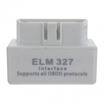 ELM327 OBDII Car Diagnostic Scanner Android with Bluetooth Function