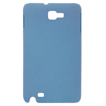 Matte QuicksandyHard Protective Case For Samsung Galaxy Note i9220