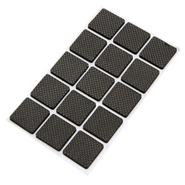 TPR Flexible Glue Slip-resistant Furniture Mat