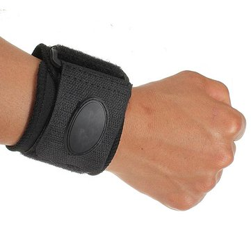 Safety Adjustable Sport Wristband Wrist Brace Protector