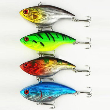 Swimbait Crankbait Fishing Lures Bass Hook Fishing Tackle