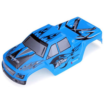 Wltoys A979 RC Car Spare Parts Car Canopy A979-04