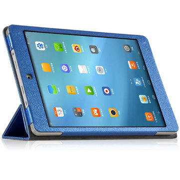 Folding Stand PU Leather Case Cover For Teclast P98 Air