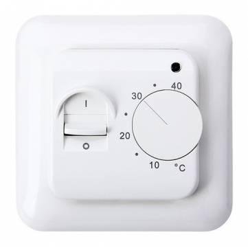 Piano elettrico di controllo della temperatura di riscaldamento qg0011601 110v-230v