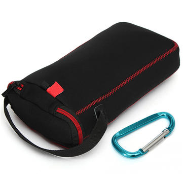 Portable Protect Bag Case With Buckle For Bose SoundLink III Speaker