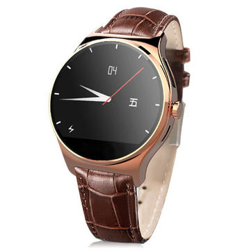 RWATCH R11 1.22Inch IP65 Smart Infrared Remote Controller Heart Rate Monitor Bluetooth Sma
