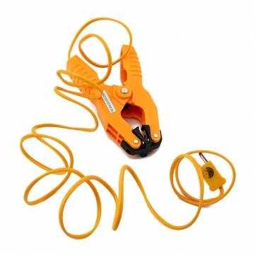 XINTEST HT-05 Pipe Clamp Industrial Temperature Measurement Lead Thermocouple